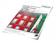 EMBLEM Solvent Mesh High Quality FR 2 - B1-