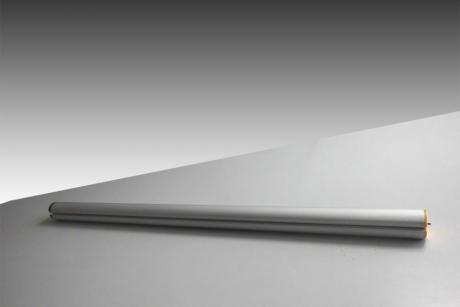 EMBLEM EASY Snaproller klemmbar für Rollup Premium mini + maxi 1000mm