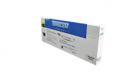 "EMBLEM Professional Ink ""optimizer 4"" Cleaning Cartridge for washing ink-system  für Roland"