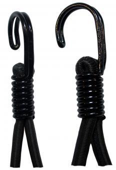EMBLEM EASY-Clip Double Hook VE: 40 Stück 25cm x 8mm