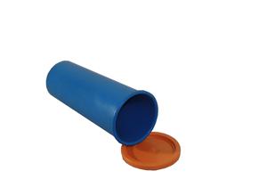 Zubehör für Flüssiglaminat Aufbewahrungsbox für Lackroller