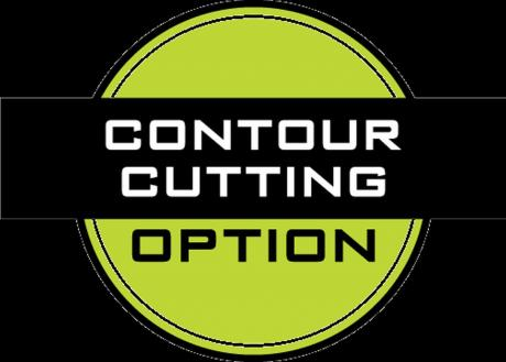 Wasatch Cutting Option cutting