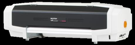 Mutoh Value Jet  VJ 628  Tintenstrahldrucker 4 Farben - 8 Düsenreihen