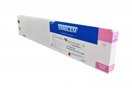 "EMBLEM Professional Ink ""optimizer 4 - LM light magenta - 440ml cartridge für Roland"