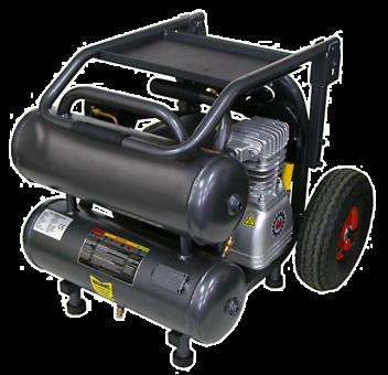 Kompressor Advanced 16 l VE 1 Stück