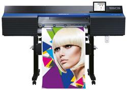 Roland TrueVIS SG-300 Print&Cut Druckbreite 182 bis 762 mm