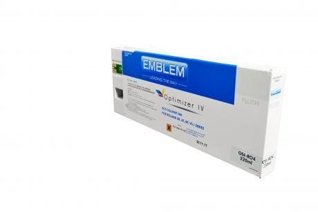 """EMBLEM Professional Ink """"optimizer"""" Cleaning Cart. for washing ink-system on Roland 220ml"""