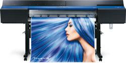 Roland TrueVIS VG-540 Print&Cut Druckbreite 210 bis 1.371 mm