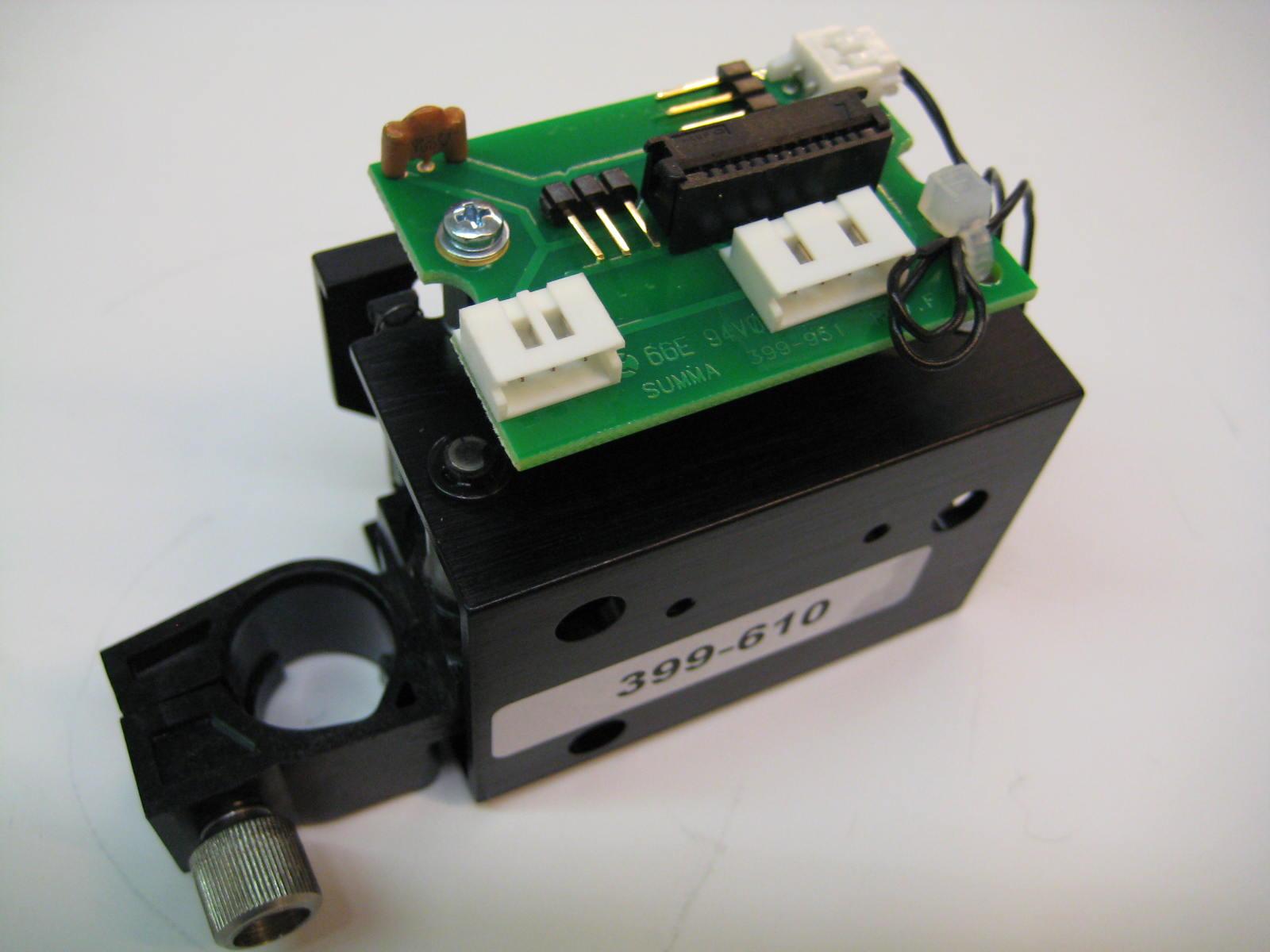 Dataplot LF Printer and Inkjet Media | DRAG HEAD SS,SC,D-60