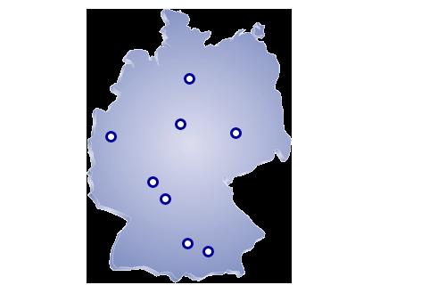 Support Techniker Karte Deutschland