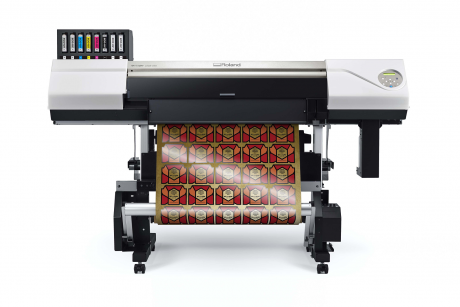 "Roland LEC2-330 EB1, 30"" UV Drucker Print & Cut 736mm, incl. Take-Up, ohne Tinte"
