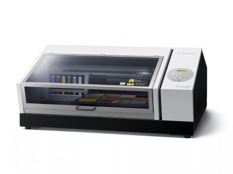 LEF2-300, VersaUV LED UV inkjet incl. VersaWorks, excl. ink, Druckbr. max. 770mm