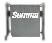 Auffangkorb für Stand eines Summa Schneideplotters D-60/D-60R