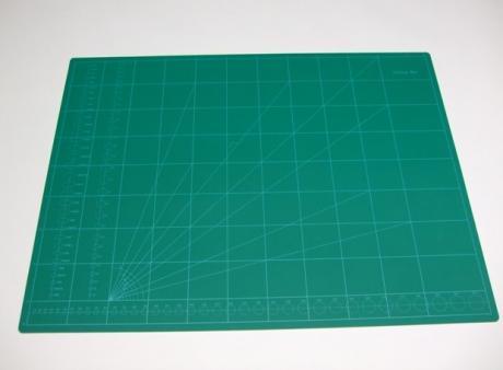 cutmat  A0 90 cm x 120 cm
