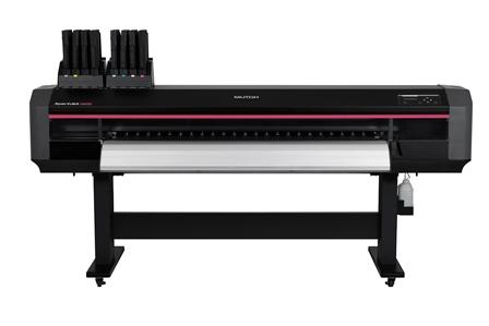 Mutoh XpertJet 1682SR-40, 1625 mm Druckbreite incl. Take-Up für max. 40 kg