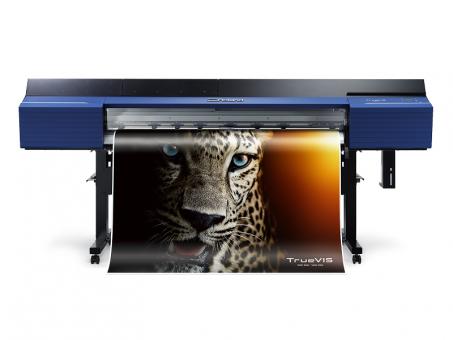 Roland TrueVIS VG2-640 Print&Cut Druckbreite: 1.625 mm