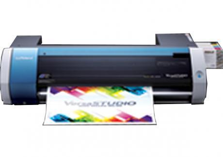 Roland BN-20 Print &Cut Eco Solvent Tinte 515mm Druckbreite