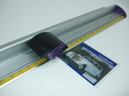 EASY Trimm width 260 cm