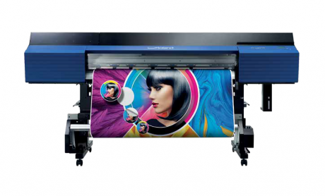 Roland TrueVIS SG2-540 Print&Cut Druckbreite 275 bis 1346 mm