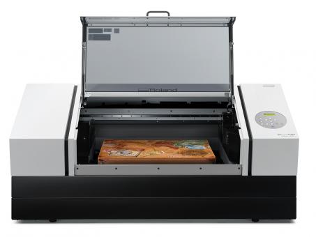 LEF2-300D, VersaUV LED UV Inkjet Drucker incl. VersaWorks 6, excl. ink, Druckbr. 800mm
