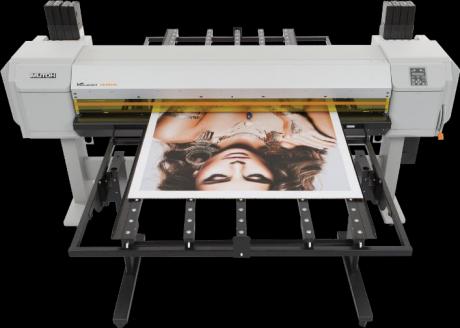Mutoh Value Jet VJ-1638UH Tintenstrahldrucker 8 Farb-Kanäle