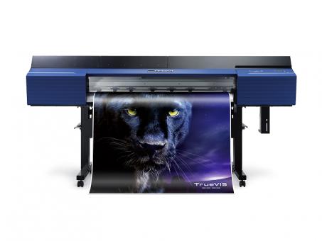 Roland TrueVIS VG2-540 Print&Cut Druckbreite: 1346mm