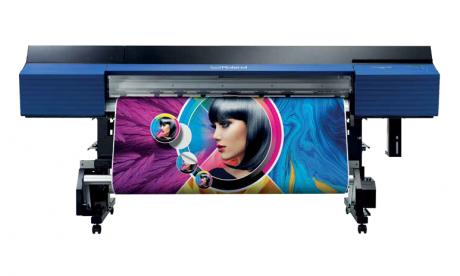 Roland TrueVIS SG2-640 Print&Cut Druckbreite 1615 mm