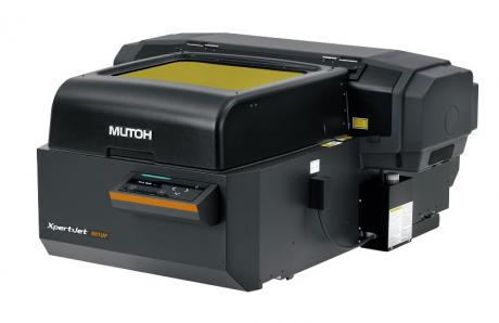 XpertJet XPJ-661UF - 483 mm x 594 mm LED UV Desktop Drucker / A2+